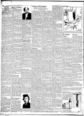 The News from Frederick, Maryland on November 27, 1951 · Page 5