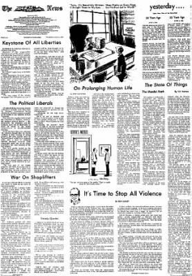 The News from Frederick, Maryland on June 4, 1970 · Page 4