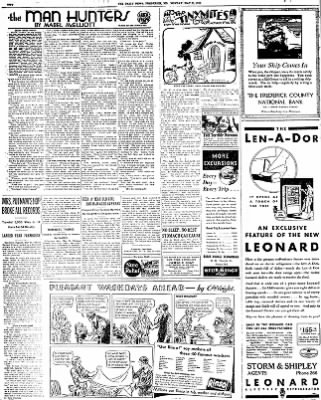 The News from Frederick, Maryland on May 23, 1932 · Page 2