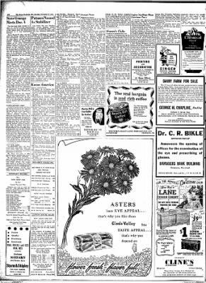 The News from Frederick, Maryland on November 27, 1951 · Page 7