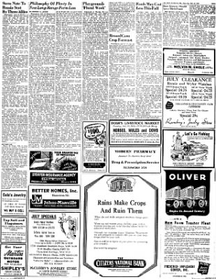 The News from Frederick, Maryland on July 10, 1948 · Page 9