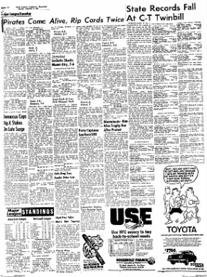 The News from Frederick, Maryland on September 5, 1967 · Page 8