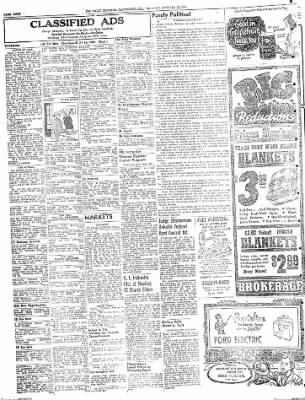 The Daily Register from Harrisburg, Illinois on January 22, 1948 · Page 4