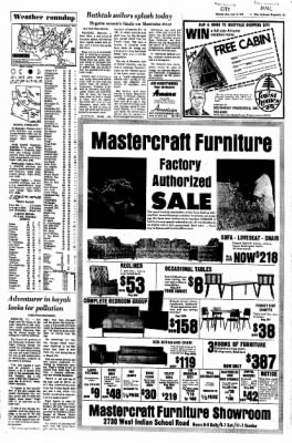 Arizona Republic from Phoenix, Arizona on August 15, 1970 · Page 49