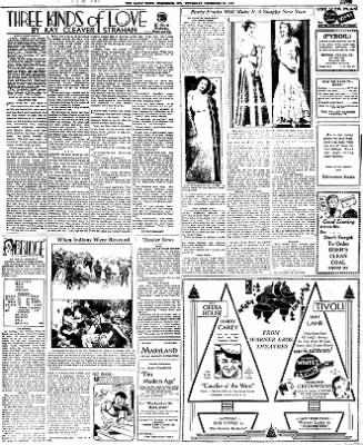 The News from Frederick, Maryland on December 24, 1931 · Page 11