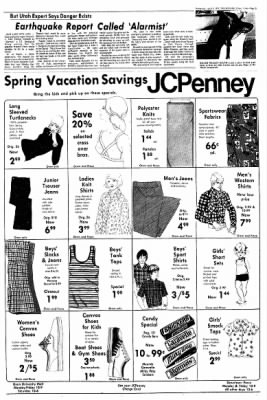 The Daily Herald from Provo, Utah on April 9, 1975 · Page 23