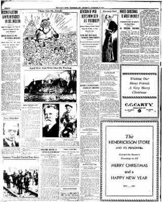 The News from Frederick, Maryland on December 24, 1931 · Page 12