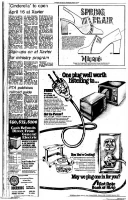 Southend Reporter from Chicago, Illinois on March 17, 1977 · Page 11