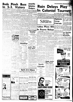 Clovis News-Journal from Clovis, New Mexico on May 10, 1965 · Page 5