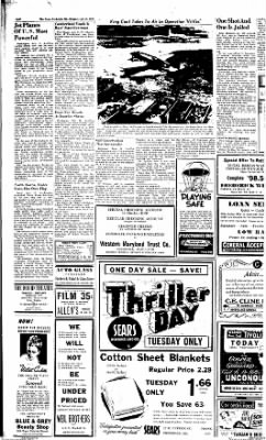 The News from Frederick, Maryland on July 12, 1948 · Page 10
