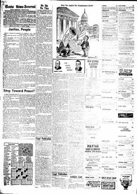 Clovis News-Journal from Clovis, New Mexico on May 10, 1965 · Page 8