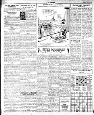 The Paris News from Paris, Texas on July 22, 1934 · Page 6