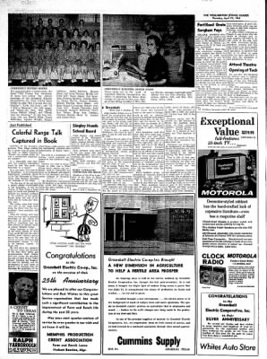 The Wellington Leader from Wellington, Texas on April 23, 1964 · Page 15