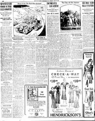 The News from Frederick, Maryland on May 24, 1932 · Page 8