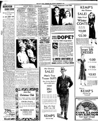 The News from Frederick, Maryland on December 28, 1931 · Page 2