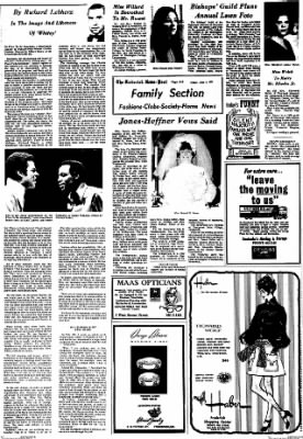 The News from Frederick, Maryland on June 5, 1970 · Page 6