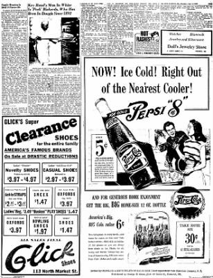 The News from Frederick, Maryland on July 15, 1948 · Page 2