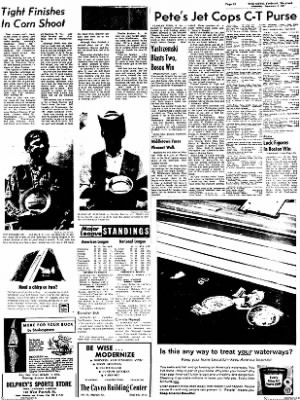 The News from Frederick, Maryland on September 6, 1967 · Page 12