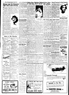 The Sandusky Register from Sandusky, Ohio on December 17, 1955 · Page 6