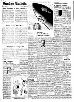 The Racine Journal-Times Sunday Bulletin from Racine, Wisconsin on August 2, 1959 · Page 10