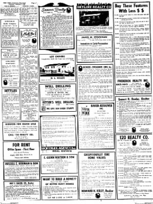 The News from Frederick, Maryland on September 6, 1967 · Page 17