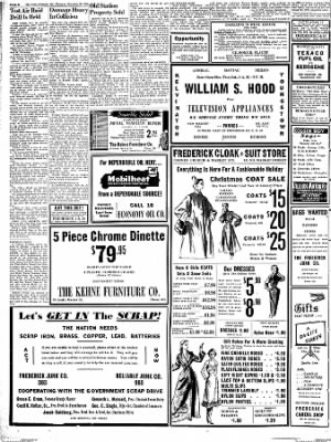 The News from Frederick, Maryland on November 29, 1951 · Page 15