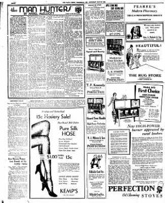 The News from Frederick, Maryland on May 26, 1932 · Page 8