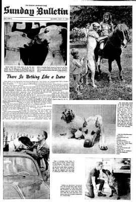 The Racine Journal-Times Sunday Bulletin from Racine, Wisconsin on July 11, 1965 · Page 33