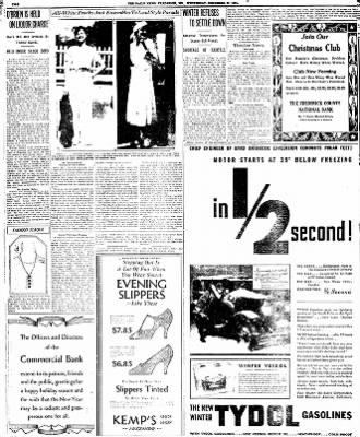 The News from Frederick, Maryland on December 30, 1931 · Page 2