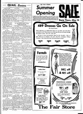 The Wellington Leader from Wellington, Texas on May 14, 1964 · Page 7