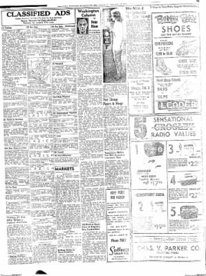 The Daily Register from Harrisburg, Illinois on January 29, 1948 · Page 6