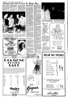 Lubbock Avalanche-Journal from Lubbock, Texas on April 6, 1975 · Page 28