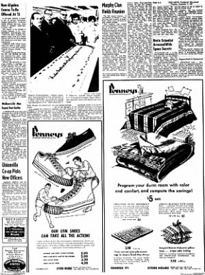 The News from Frederick, Maryland on September 7, 1967 · Page 6