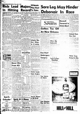 Clovis News-Journal from Clovis, New Mexico on May 13, 1965 · Page 8