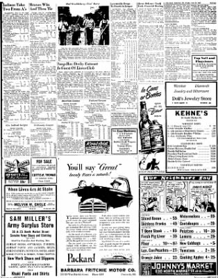 The News from Frederick, Maryland on July 16, 1948 · Page 8