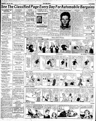 The Paris News from Paris, Texas on July 26, 1934 · Page 11