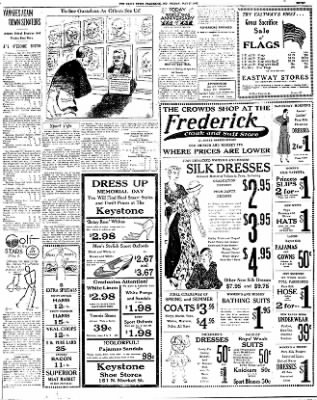 The News from Frederick, Maryland on May 27, 1932 · Page 7