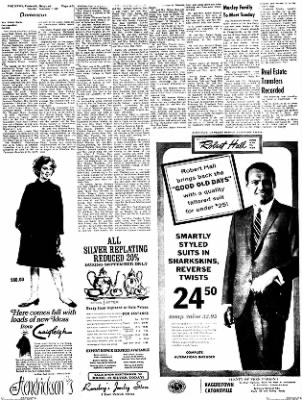 The News from Frederick, Maryland on September 7, 1967 · Page 9