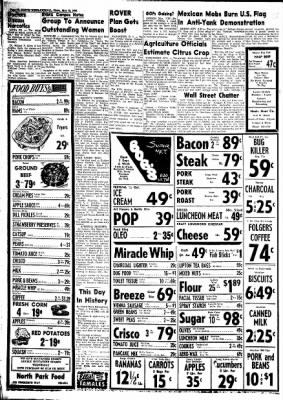 Clovis News-Journal from Clovis, New Mexico on May 13, 1965 · Page 16
