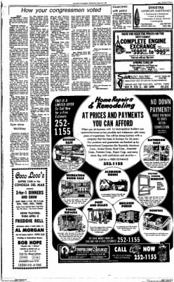 Southend Reporter from Chicago, Illinois on March 24, 1977 · Page 17