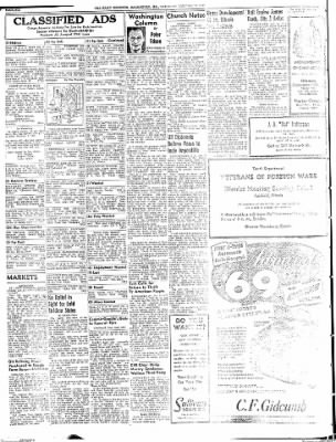 The Daily Register from Harrisburg, Illinois on January 31, 1948 · Page 6