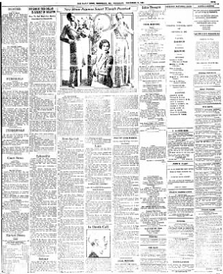 The News from Frederick, Maryland on December 31, 1931 · Page 5