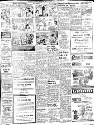 The Daily Register from Harrisburg, Illinois on January 31, 1948 · Page 7
