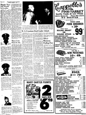 The News from Frederick, Maryland on September 7, 1967 · Page 18