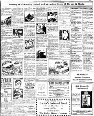 The News from Frederick, Maryland on December 31, 1931 · Page 9