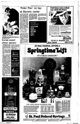 Southend Reporter from Chicago, Illinois on March 24, 1977 · Page 24