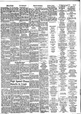 The News from Frederick, Maryland on June 8, 1970 · Page 5