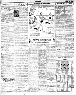 The Paris News from Paris, Texas on July 29, 1934 · Page 6