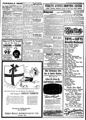 The Sandusky Register from Sandusky, Ohio on December 19, 1955 · Page 13