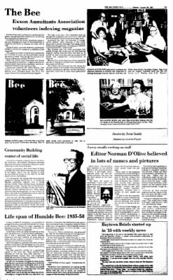 The Baytown Sun from Baytown, Texas on August 30, 1987 · Page 21